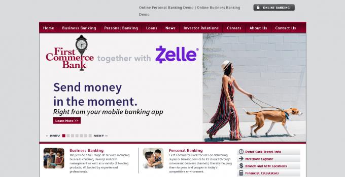 firstcommercebanking