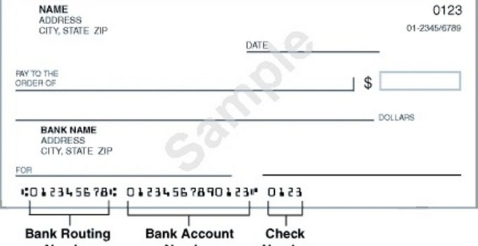 HSBC check